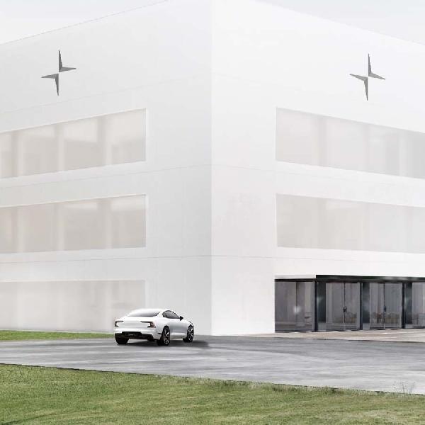 Pengembangan Mobil Listrik, Polestar Cari Investor Baru