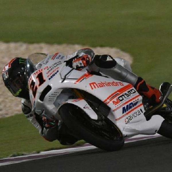 MotoGP: Penggunaan Sayap Dilarang Untuk Moto2 dan Moto3