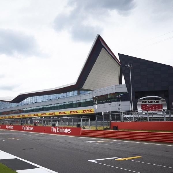 F1: Pengurus Sirkuit Silverstone Bagi-Bagi Tiket F1 dan MotoGP
