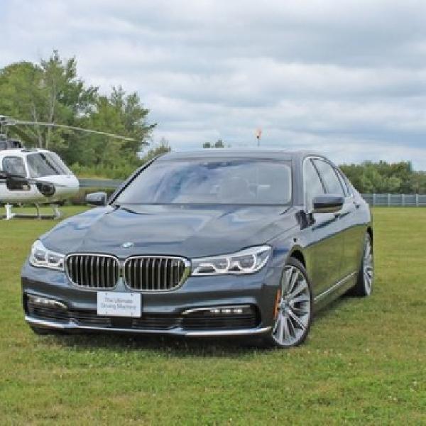 Penjualan BMW Seri 7 Sementara Dihentikan Akibat Masalah Airbag