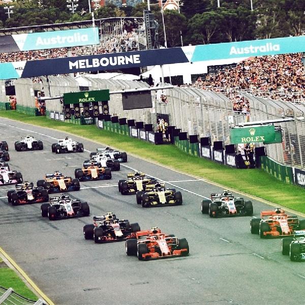 Penyelenggara Grand Prix Australia Pertimbangkan Perubahan Kesepakatan dengan Formula 1