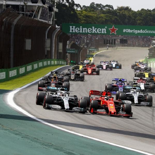 F1: Alasan Penyelenggara Minta Penundaan Grand Prix Brasil 2021