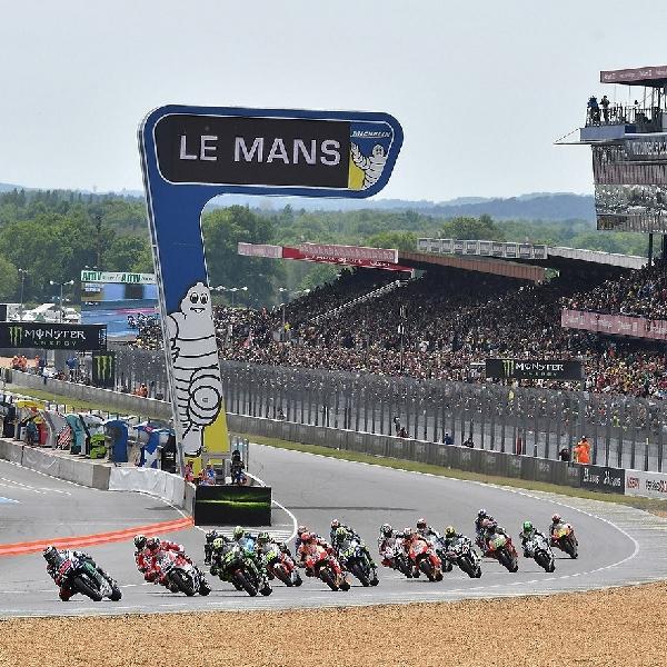 MotoGP: Penyelenggara MotoGP Prancis Berharap Bulan Mei Ada Keputusan