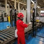 Pertamina Lubricants Sterilisasi Fasilitas Kantor, Produksi dan Distribusi
