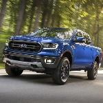 Performance Package Ford Ranger Bangkitkan Monster 315 hp