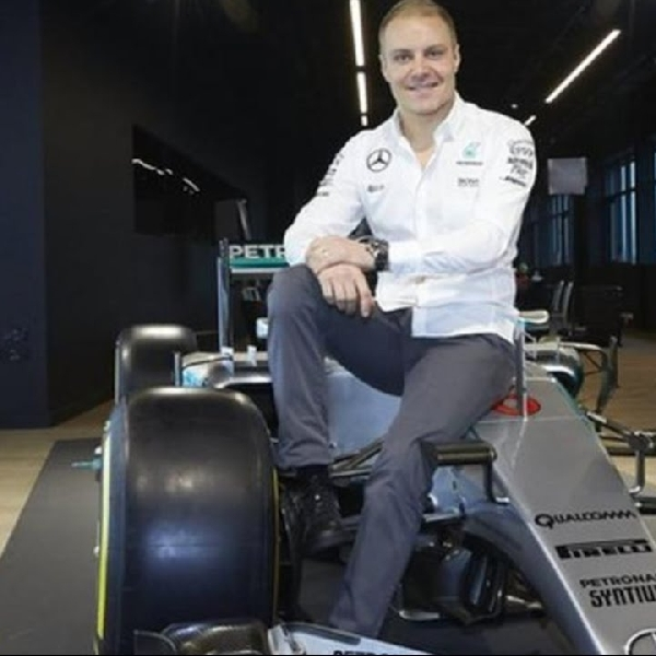 F1: Peringatan Keras Untuk Valtteri Bottas