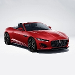 Perkenalkan Jaguar New F-Type R-Dynamic Black!