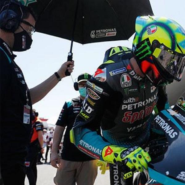 MotoGP: Valentino Rossi Siap Jalani MotoGP Amerika Setelah Mencetak Podium di Tahun 2019