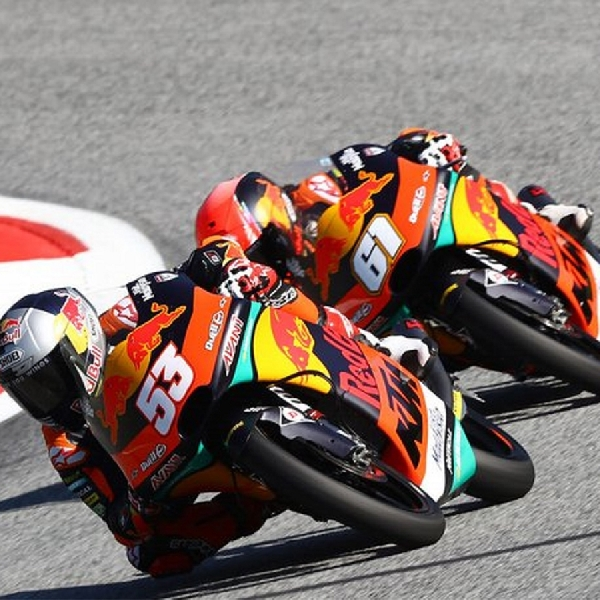 Perpanjang Kontrak di MotoGP, KTM Mundur dari Ajang Moto2 2020