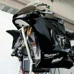 Perpanjang Kontrak, Triumph Jadi Pemasok Mesin Moto2 Hingga 2024