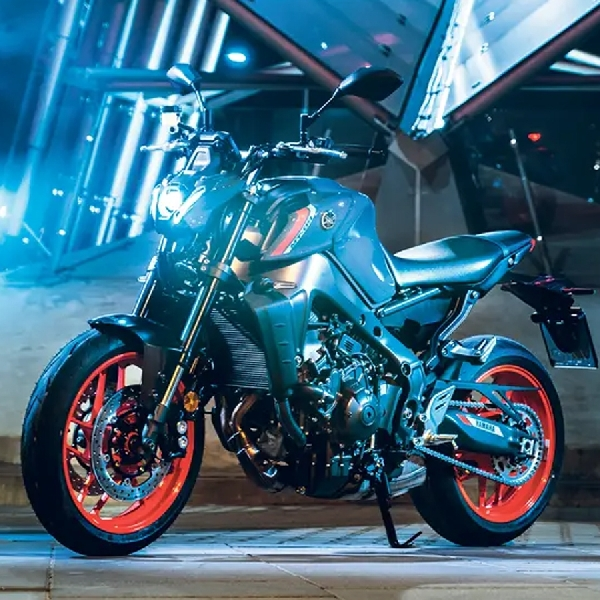 Persiapkan Kocek Sambut Yamaha MT-09 2021 Seharga Rp138 Juta