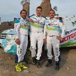 Pertamax Motorsport Speed Offroad Team Siap Tampil maksimal di Gading Serpong