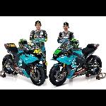 Petronas Yamaha SRT : Tandem Rossi Morbidelli Targetkan Podium di Setiap Seri