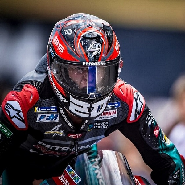 MotoGP: Petronas Yamaha Akan Tunjuk Pengganti Fabio Quartararo di Bulan Agustus