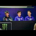 MotoGP: Bagi Petronas Yamaha Rossi Adalah Opsi Selain Lorenzo