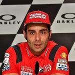 MotoGP: Bagi Petrucci Kecepatan Tertinggi adalah Cara Paling Aman untuk Dapatkan Lap-Time