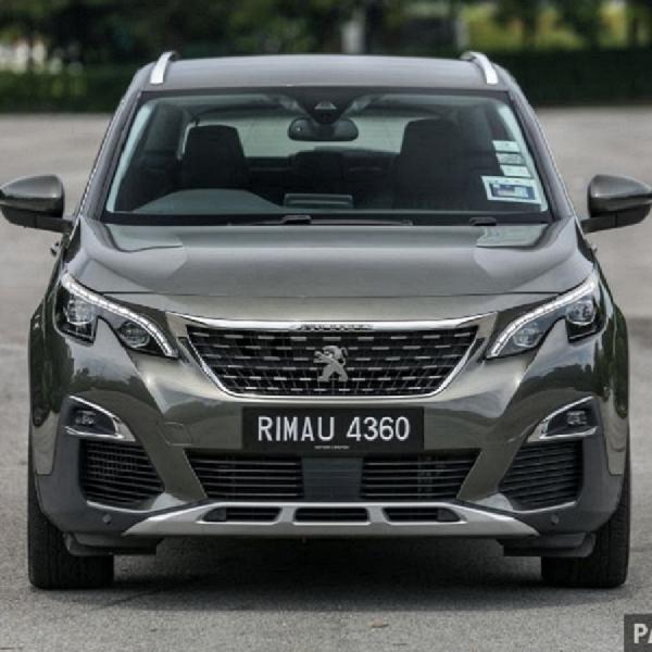 Peugeot Persiapkan SUV Listrik Terbaru, Dengan Jarak Tempuh 650 Km