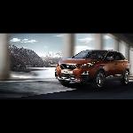 Adu Gengsi SUV Premium Eropa, Peugeot 3008 Allure Plus VS Mercedes-Benz GLA 200
