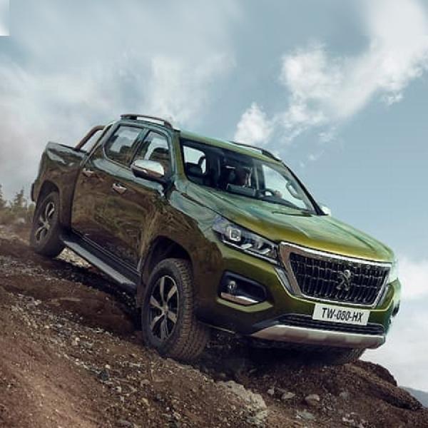 Peugeot Landtrek Segera Debut di Dunia Otomotif