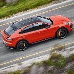 Cayenne Coupe Bakal Gunakan Mesin V8 Twin Turbo Milik Urus
