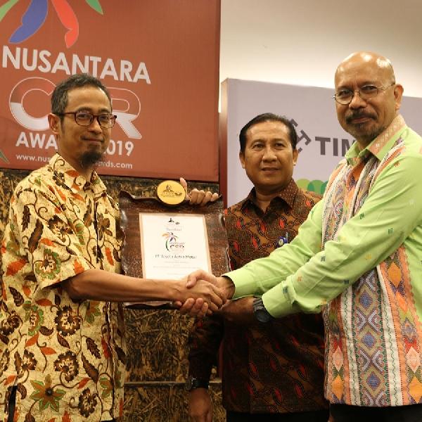 Toyota Astra Motor Sabet Penghargaan CSR di Bidang Lingkungan