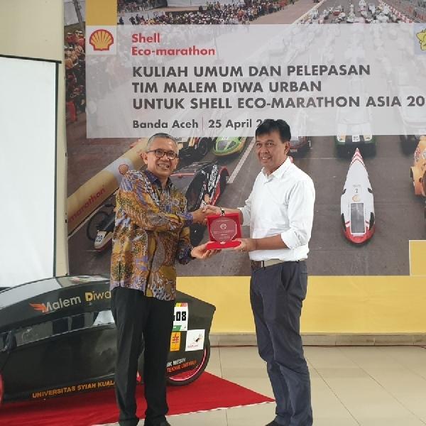 26 Tim Mahasiswa Indonesia Siap Berkompetisi Di Ajang Shell Eco-Marathon Asia Ke-10
