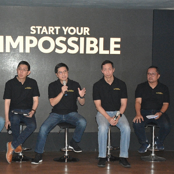 Toyota Indonesia Salurkan CSR Melalui Program Start Your Impossible