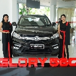 DFSK Resmikan Dealer Padang