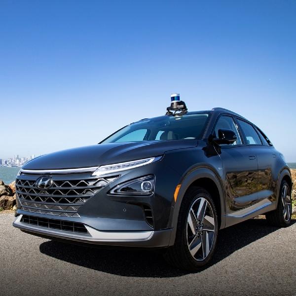 Hyundai Mantapkan Pengembangan Mobil Listrik Dengan Rimac