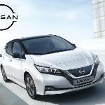 Amnunisi Baru Nissan Indonesia, All-New Nissan LEAF Sudah Bisa Pre-Booking