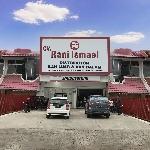 Bridgestone Kembangkan Sayap Distributor di Sumatera Barat