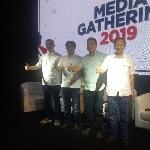 Capai Kinerja Positif, Suzuki Bakal Luncurkan 4 Mobil di 2019
