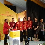 Gandakan Kapasitas Produksi, Shell Indonesia Perluas Pabrik di Marunda