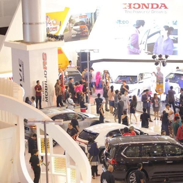 GAIKINDO Dukung Perkembangan Otomotif Indonesia