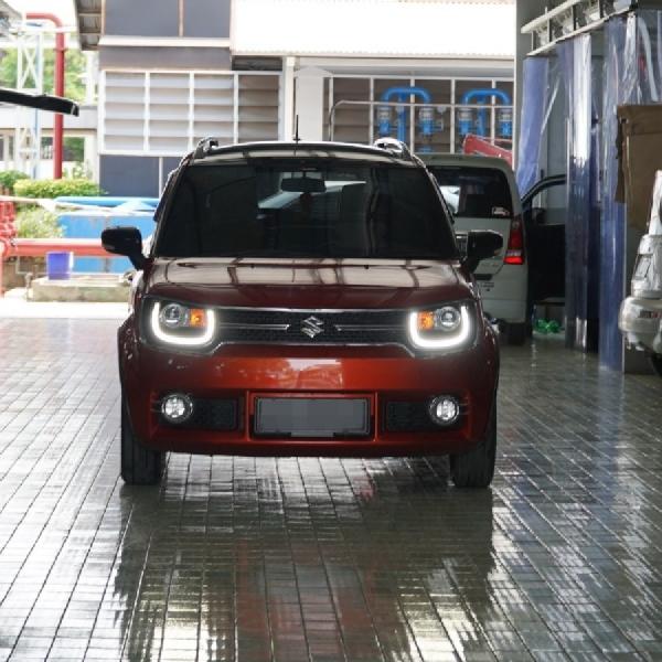 Suzuki Optimis dengan Line Produk Ignis Karena Rendahnya Biaya Perawatan