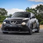 Nissan Juke R Dengan Mesin R35, 690 HP dan AWD  Dibandrol Rp11,6 Miliar