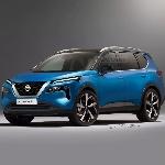 All New Nissan Xtrail 2021 Bakal Menggunakan 2 varian Mesin, Salah Satunya Turbo 2.0L
