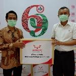 Wuling Beri Dukungan Pada Ikatan Dokter Indonesia untuk Perangi Covid-19