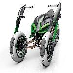 Sudah Waktunya Kawasaki Mengintegrasikan J Concept ke LineUp Motor Mereka