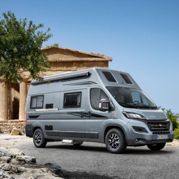10 Rekomendasi Camper Van di Tahun 2020