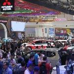 IIMS Hybrid 2021 Dimulai, Ini Target Otomotif Indonesia