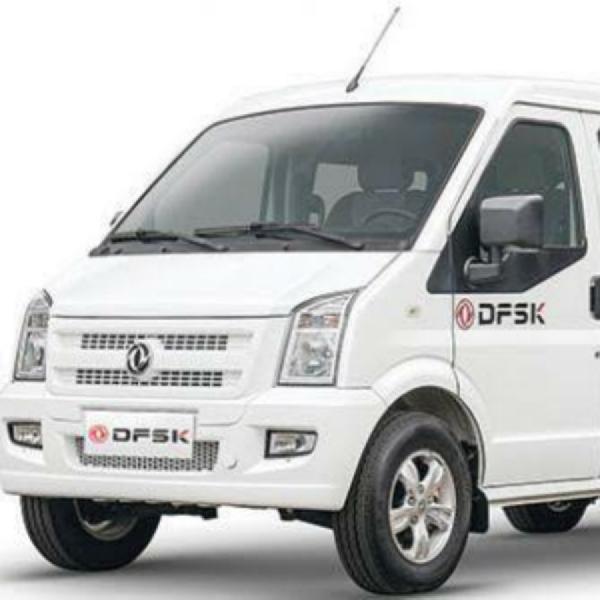 DFSK Jagokan Gelora E di IIMS Hybrid 2021