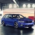 Kolaborasi dengan Tokopedia BMW Indonesia  Luncurkan  THE 3 Touring Secara Virtual