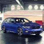 BMW Seri 3 Touring 320i M Sports, Obati Kerinduan Pecinta  Station Wagon