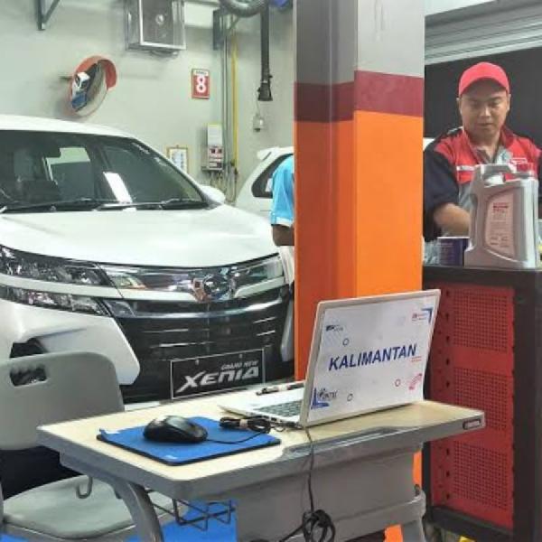 Daihatsu Berikan Dispensasi Perpanjangan Waranty, Saat  Habis Dimasa PSBB
