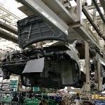 Suzuki Perpanjang 7 Hari Penghentian Sementara  Pabrik