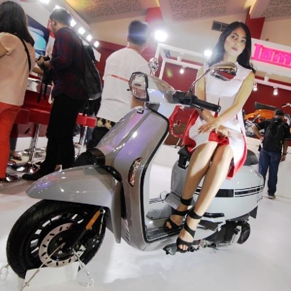 Hadirkan Konsep Segar, APM dan Industri Aftermarket Ikuti IIMS Motobike Expo 2019