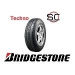 Bridgestone Mulai Terapkan Layanan Home Service Ban di Palembang