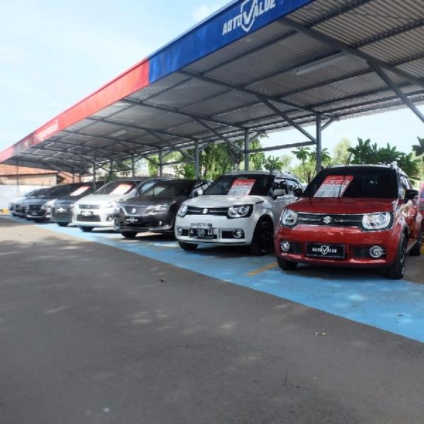 Suzuki Berikan THR Bagi Tenaga Medis Melalui Program Khusus Autovalue