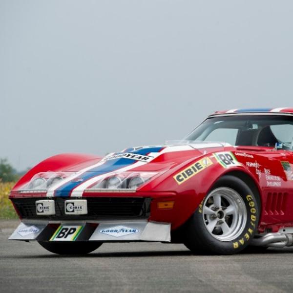 Goodyear Kembali Berpartisipasi di Dalam Kompetisi                         Le Mans - 24 Hours Dan FIA World Endurance Championship
